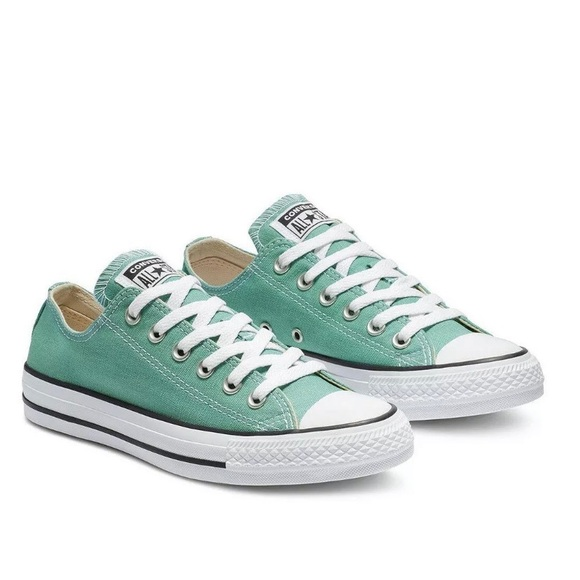 Converse Other - Converse Chuck Taylor All Star Low Unisex Shoes